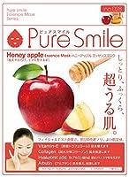 Pure Smile エッセンスマスク ハニーアップル 23ml☓30枚