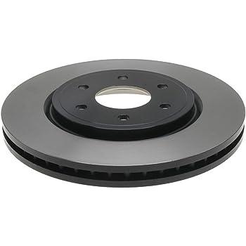 Raybestos 980397R Professional Grade Disc Brake Rotor