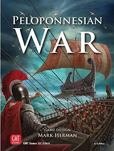 Solitaire Game Peloponnesian War 431 – 404 BC