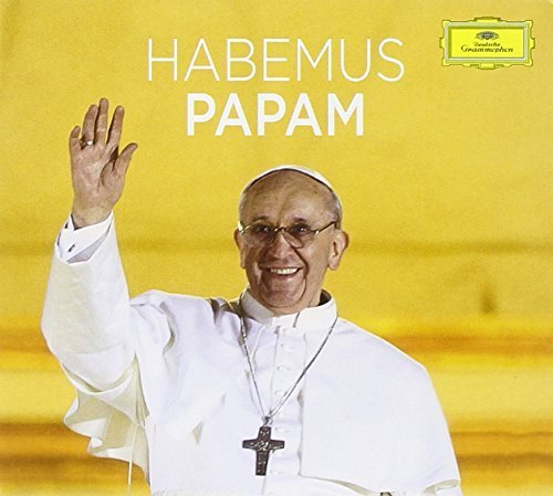 Habemus Papam by Pope Francis (2014-05-03)