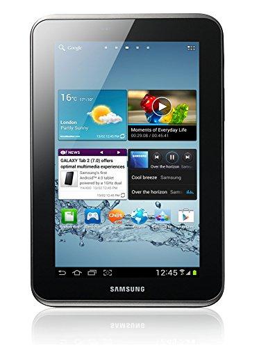 Samsung Galaxy Tab 2 P3110 - Tablet de 7