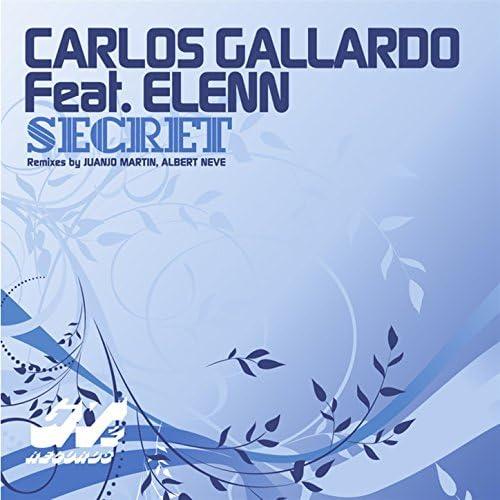 Carlos Gallardo feat. Elenn