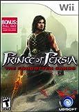 Ubisoft Prince of Persia: The Forgotten Sands, Wii Nintendo Wii Inglés vídeo - Juego (Wii, Nintendo Wii, Acción / Aventura, T (Teen))