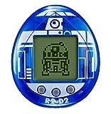 Tamagotchi Star Wars R2-D2 Hologram Blue (88822)