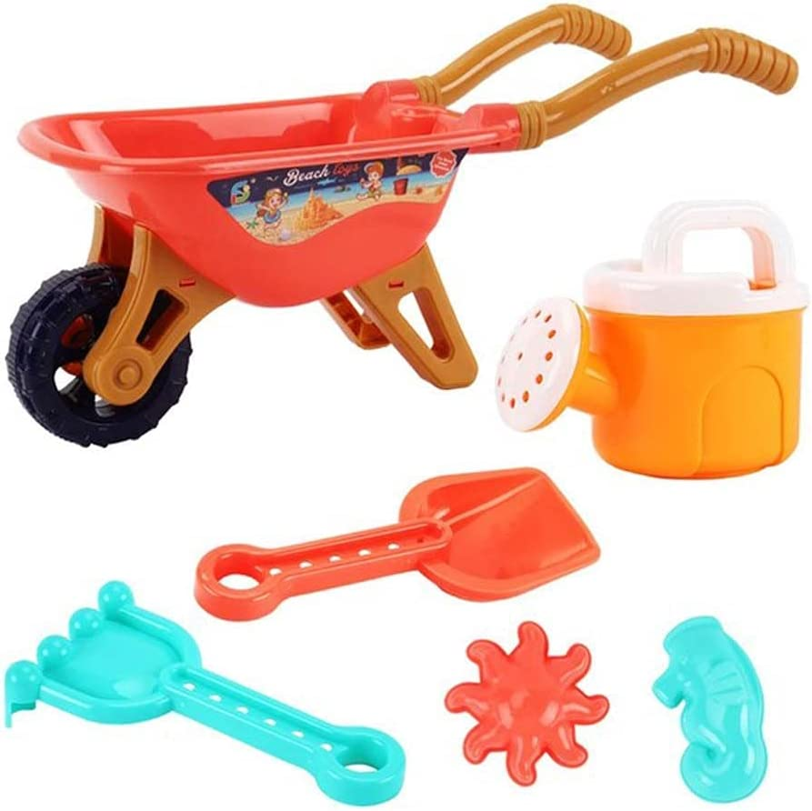 Award High order CHANCY Funny Summer Educational Toy Water Sand Se Cart Play Game