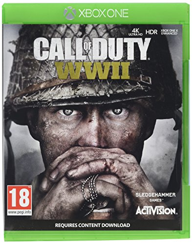 Call of Duty Wwii Xbox1 [