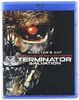 Terminator Salvation (BD) [Blu-ray]