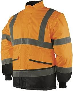 Giallo taglia S Siena 3890A2MV1FY1S Bresso-Maglietta alta visibilit/à