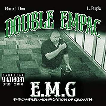 E.M.G: Empowered Modification of Growth