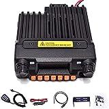 Best Mobile Ham Radios - FONGHOO HAM-UV20 Mini 20 Watt Dual Band Mobile Review