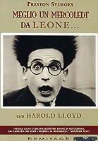 Meglio Un Mercoledi' Da Leone [Italian Edition]