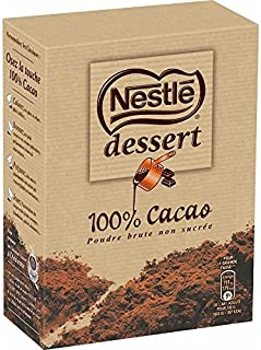 Nestle unsweetened Gourmet Cocoa Powder 8.8oz (250g)