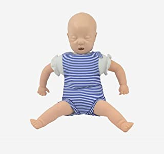 Infant Training Airway Obstruction Baby First Aid Manikin