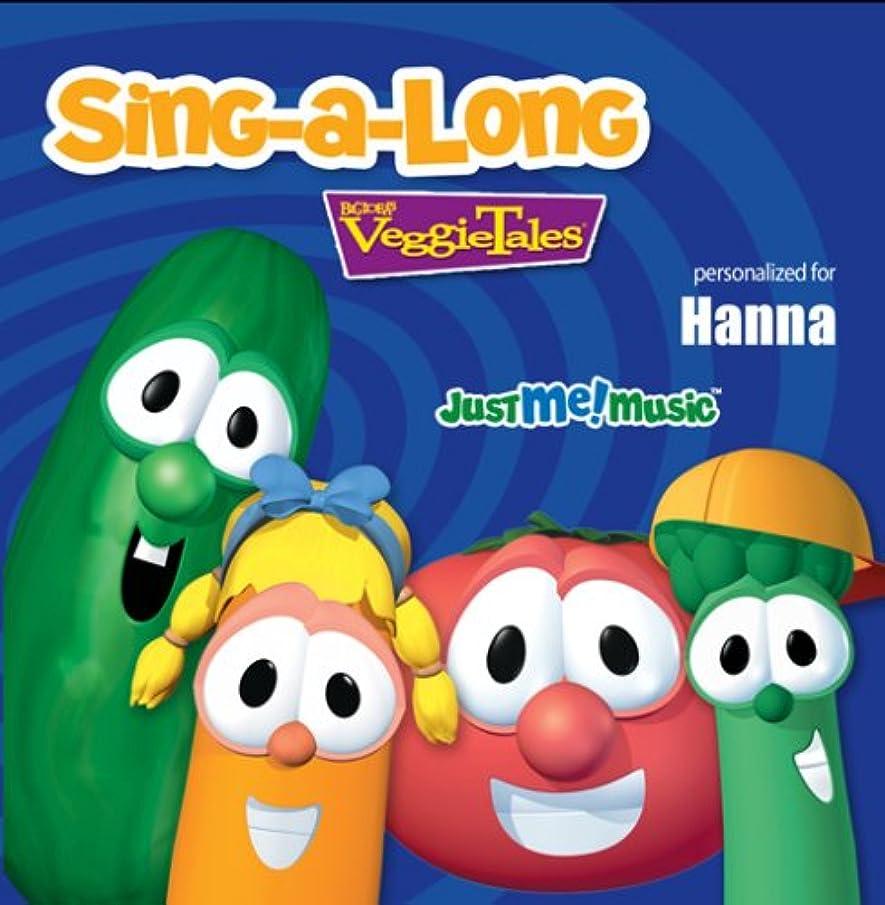 Sing Along with VeggieTales: Hanna