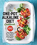 The One-Pot Alkaline Diet Cookbook: 100 Easy Meals for Your Sheet Pan,...