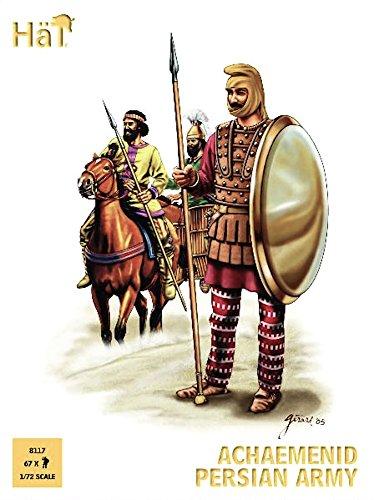 HäT Industrie : 1/72; Achaemenid Persian Army