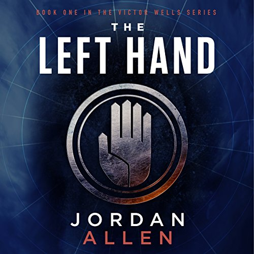 The Left Hand audiobook cover art