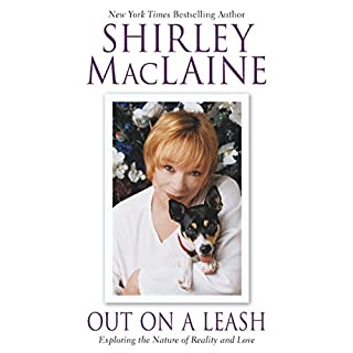 Out on a Leash audiobook cover art