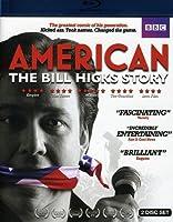 American: The Bill Hicks Story [Blu-ray] [Import]