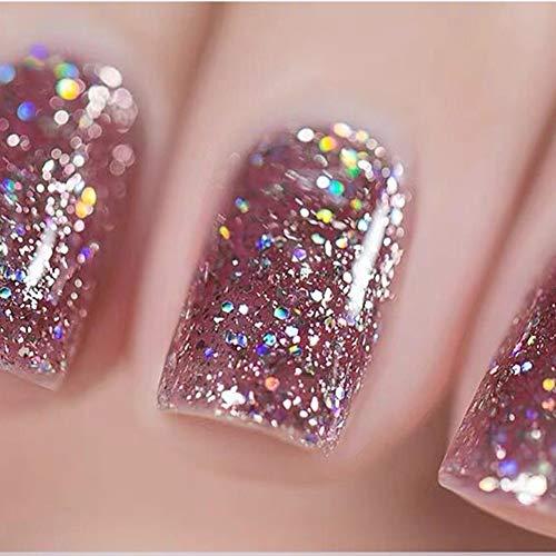 MEMEDA Gel Nail Polish 15ml Soak Off UV LED Gel Polish Varnish Nail Art Manicure Kit
