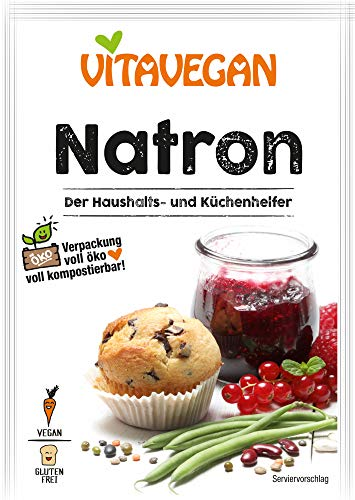 Biovegan Bio Natron (2 x 20 gr)