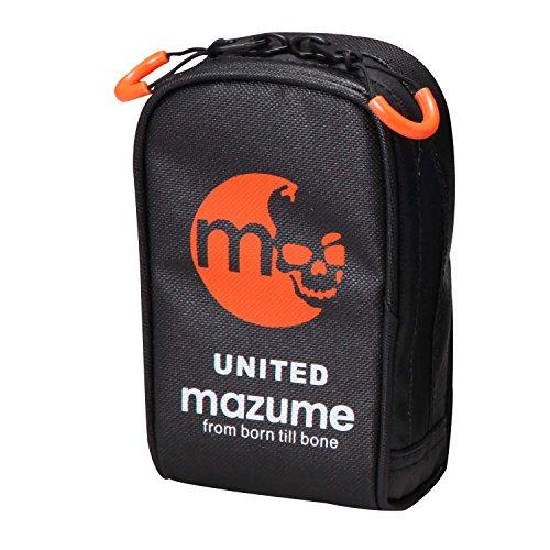MAZUME(マズメ) モバイルケース MZAS-231-02 オレンジ