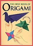 英文版 初めての折紙 - The First Book of Origami