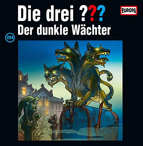 204/der Dunkle Wächter [Vinyl LP]