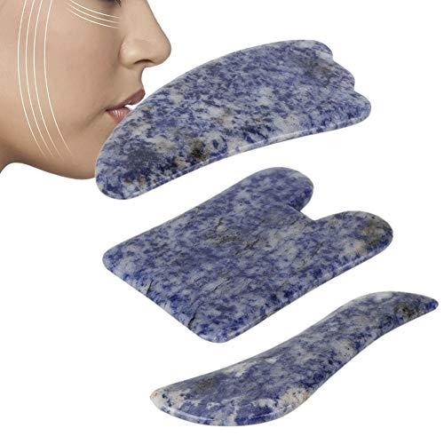 DEWIN Massage Guasha gereedschap - scraping board scraper massage Guasha gereedschap voor pijnverlichting