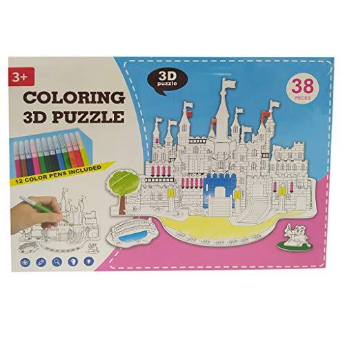 Seelenfarben Puzzle