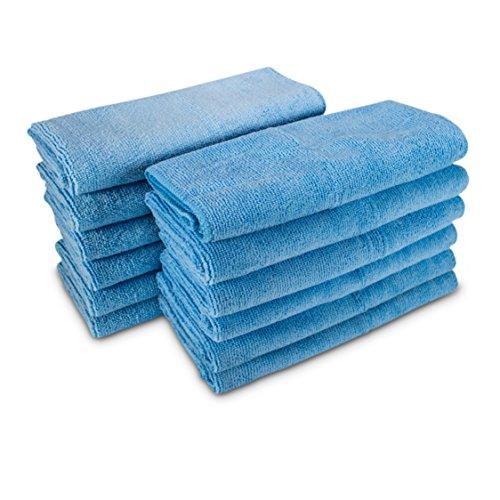 Turtle Wax 50750 Microfiber Towels (Pack of 12)