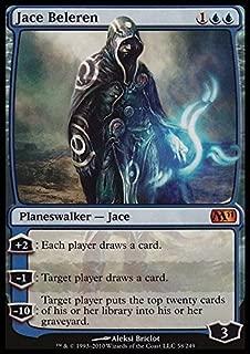 Best magic the gathering planeswalker jace beleren Reviews