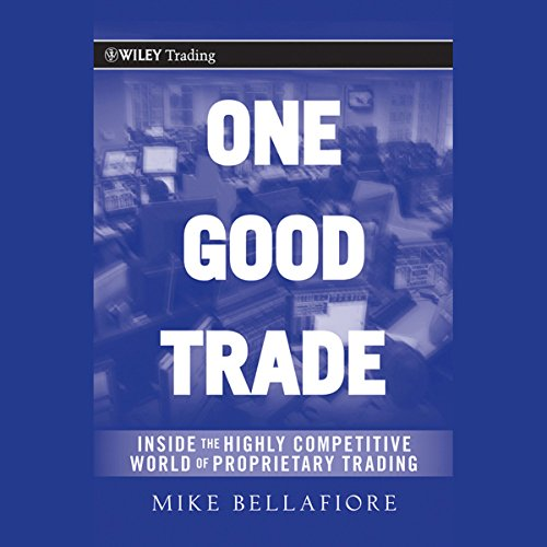 One Good Trade cover art