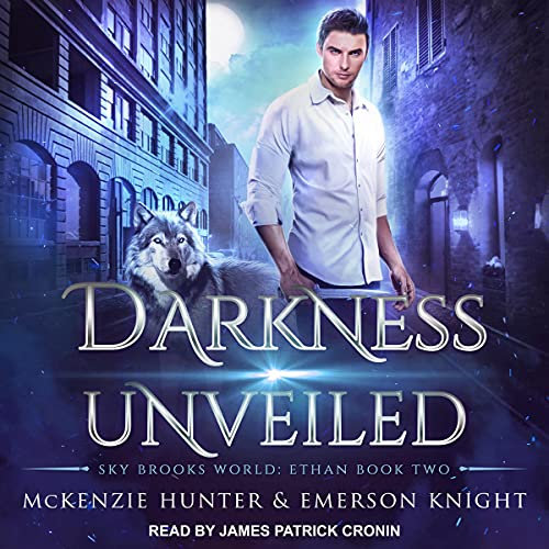 Darkness Unveiled cover art