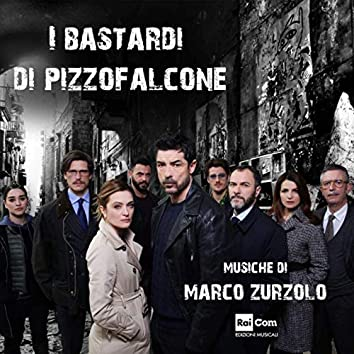 I bastardi di Pizzofalcone 2 (Original Motion Picture Soundrack)