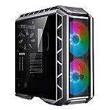 Cooler Master MasterCase H500P Mesh – Case PC ARGB con Due...