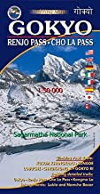 sagarmatha national park map