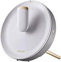 BUFFALO WiFi wireless LAN AirStation توصيل الوحدة الأساسية WTR-M2133HP-PR 11ac ac2200 866 + 866 + شبكة ثلاثية النطاق 400 ميجابايت بالثانية تتميز بفيديو 4K متوافق مع وحدة 2LDK 20 وحدة
