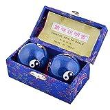 Feng Shui Health Exersice Stress Relief Balls (3.8cm)