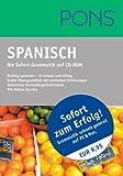 PONS - Sofort-Grammatik Spanisch -