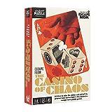 Escape from The Casino of Chaos - Escape Room Game - Juego multijugador de bromas cerebrales/Escape The Room Game por Professor Puzzle.