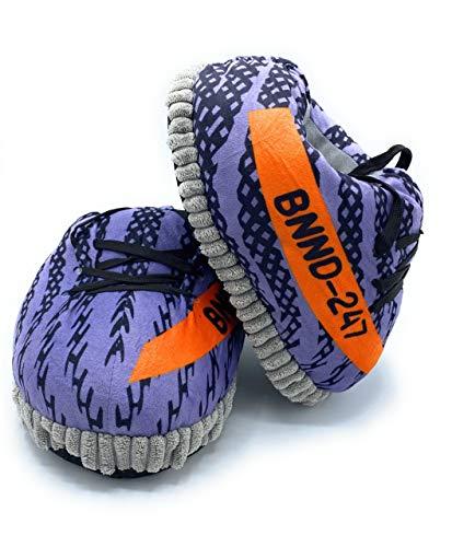 CLEMARS - Zapatillas gigantes de...