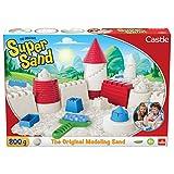 Goliath - Super Sand Castle - Loisir créatif - à partir de 4 ans - Jeu de sable à modeler