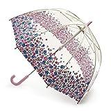 Cath Kidston Funbrella Birdcage 2 Paraguas clásico, 69 cm, 1 Liters, Multicolor (Mews Ditsy Border)