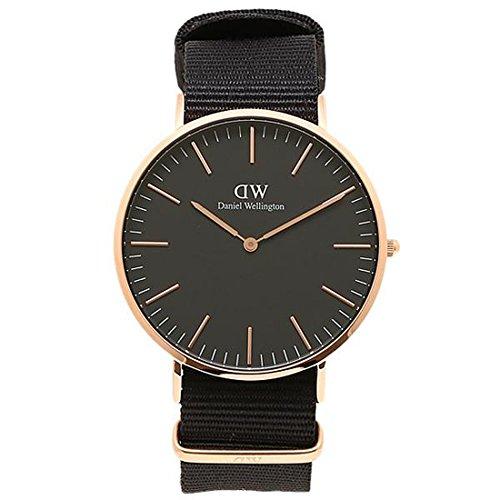 Daniel Wellington, orologio Classic Cornwall, 40 mm, DW00100148