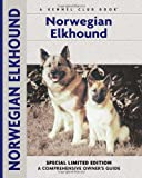 Norwegian Elkhound guide book for owners