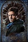 Poster Robin Hood Movie 70 X 45 cm