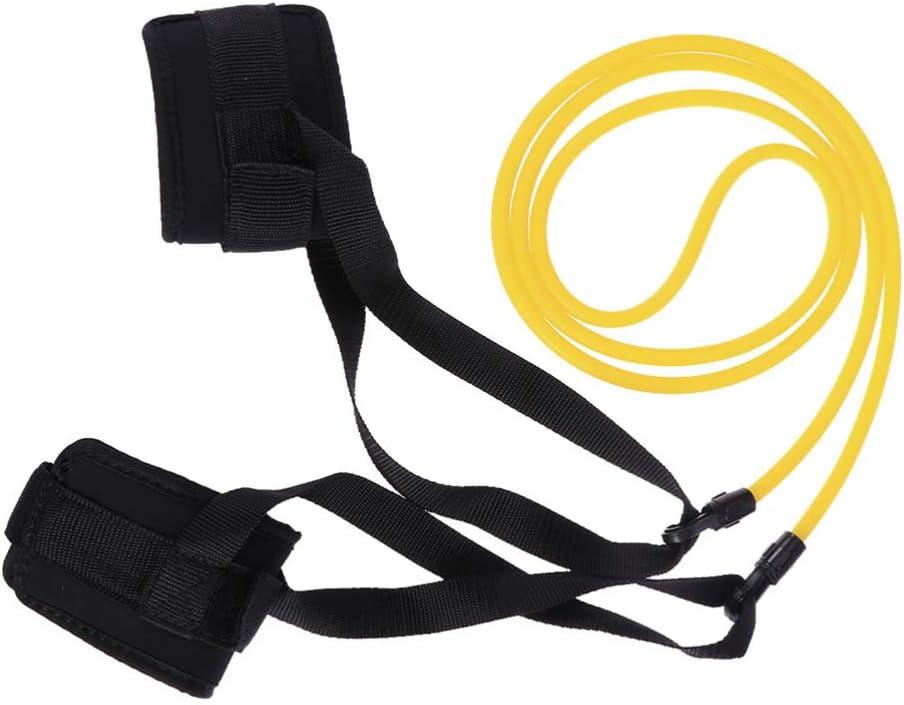 CLISPEED 1 Set Swim Training Max 73% OFF Freestyle Professional Belts Quantity limited Swimmi