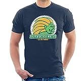 Cloud City 7 Blanka Street Fighter Greenskins Men's T-Shirt
