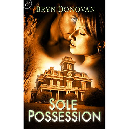 Sole Possession audiobook cover art